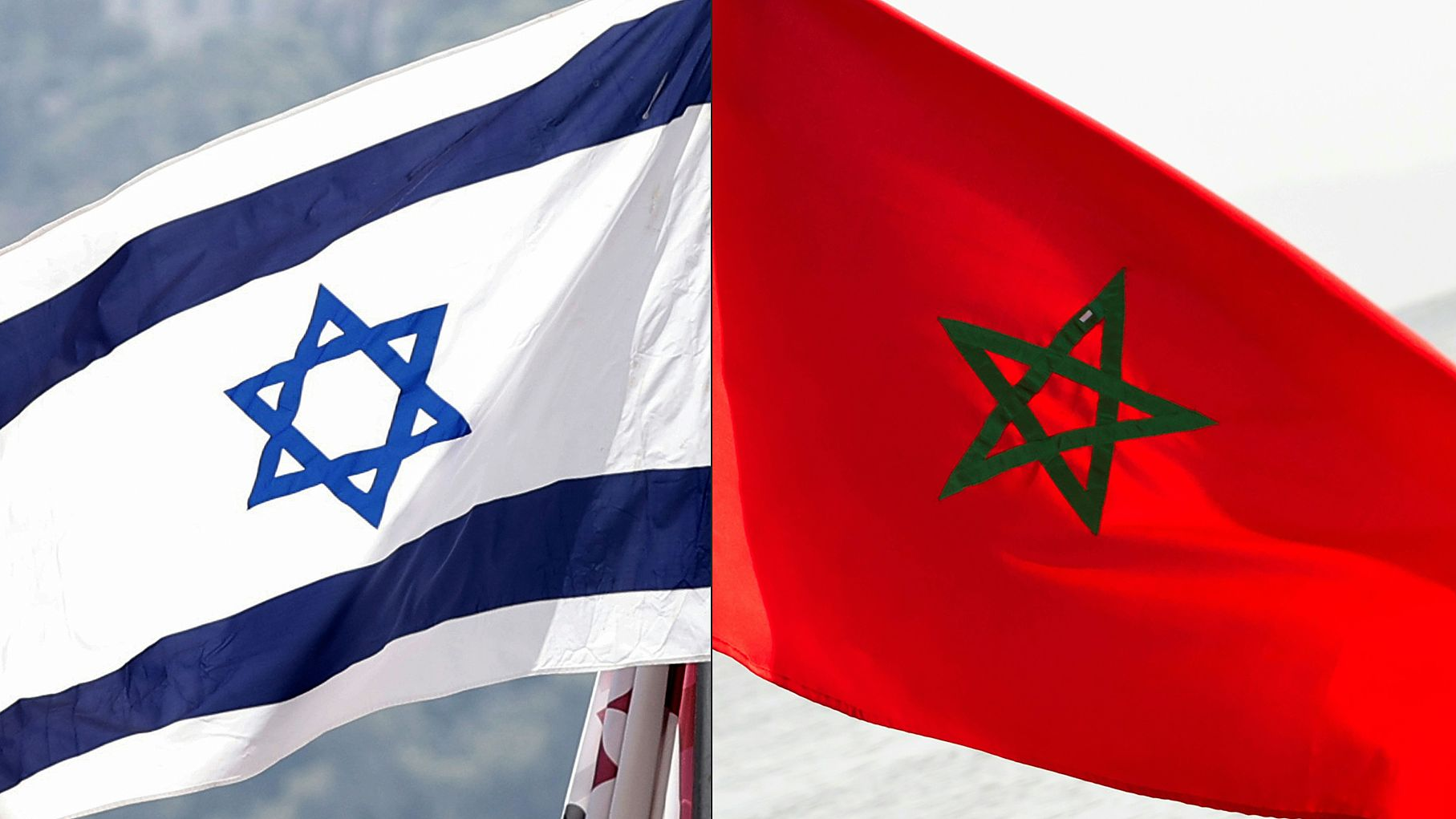 Moroccan Islamist groups reject normalizing ties with Israel