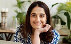 Newly appointed Masada College principal Mira Hasofer.