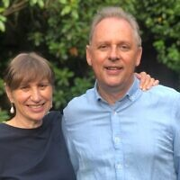 Siblings Susan and Peter Davis have both been recognised in this year's Australia Day honours. Photo: Debbie Davis
