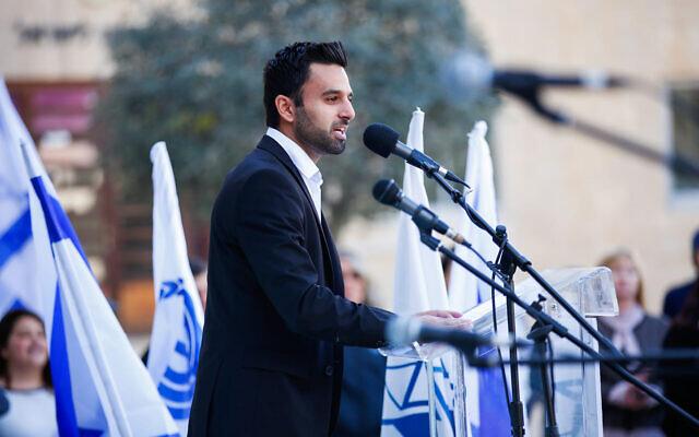 Yoseph Hadad