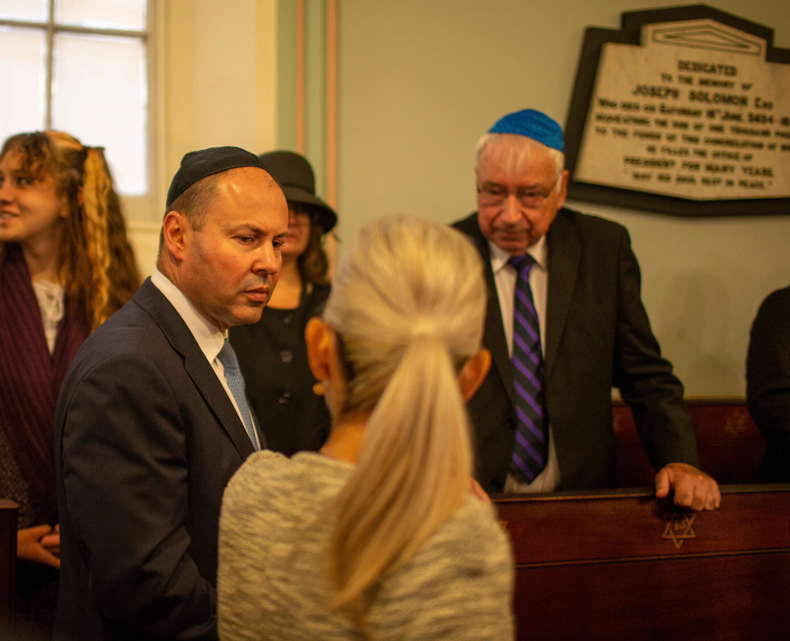 'Every student should learn about the Shoah'
