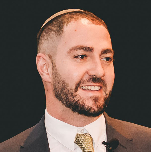 Rabbi Alon Meltzer