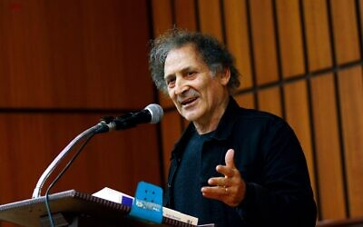 Arnold Zable. Photo: AJN file/Peter Haskin