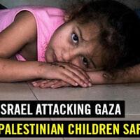 A screenshot of Amnesty International's Facebook post.