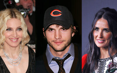 Some of Hollywood's most famous stars have turned to Kabbalah for guidance.
