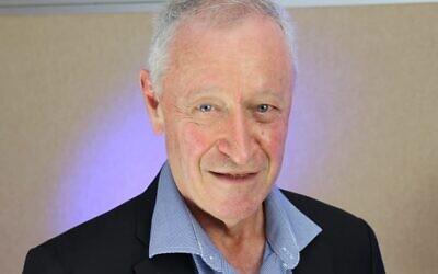 The late Professor Alan Wolff.