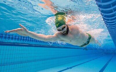 Photo: Wade Brennan/ Swimming Australia