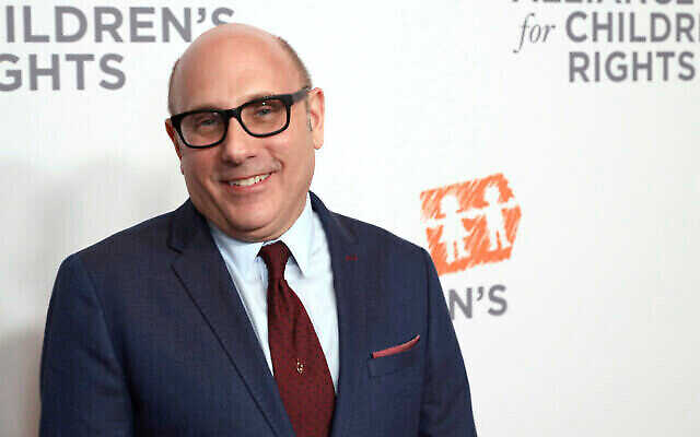 FILE - Willie Garson arrives at The Alliance for Children's Rights 28th Annual Dinner in Beverly Hills, Calif., on March 5, 2020. Photo: Willy Sanjuan/Invision/AP, File