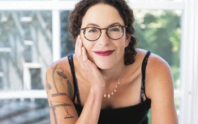 Gigi Fenster. Photo: Tara Lemana