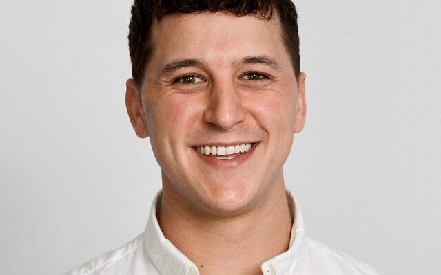 Aus Merchant co-founder Sean Tolkin. Photo: LinkedIn