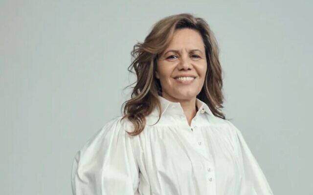 Yvonne Weldon.