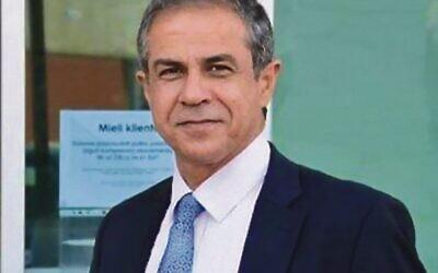 Amir Maimon.