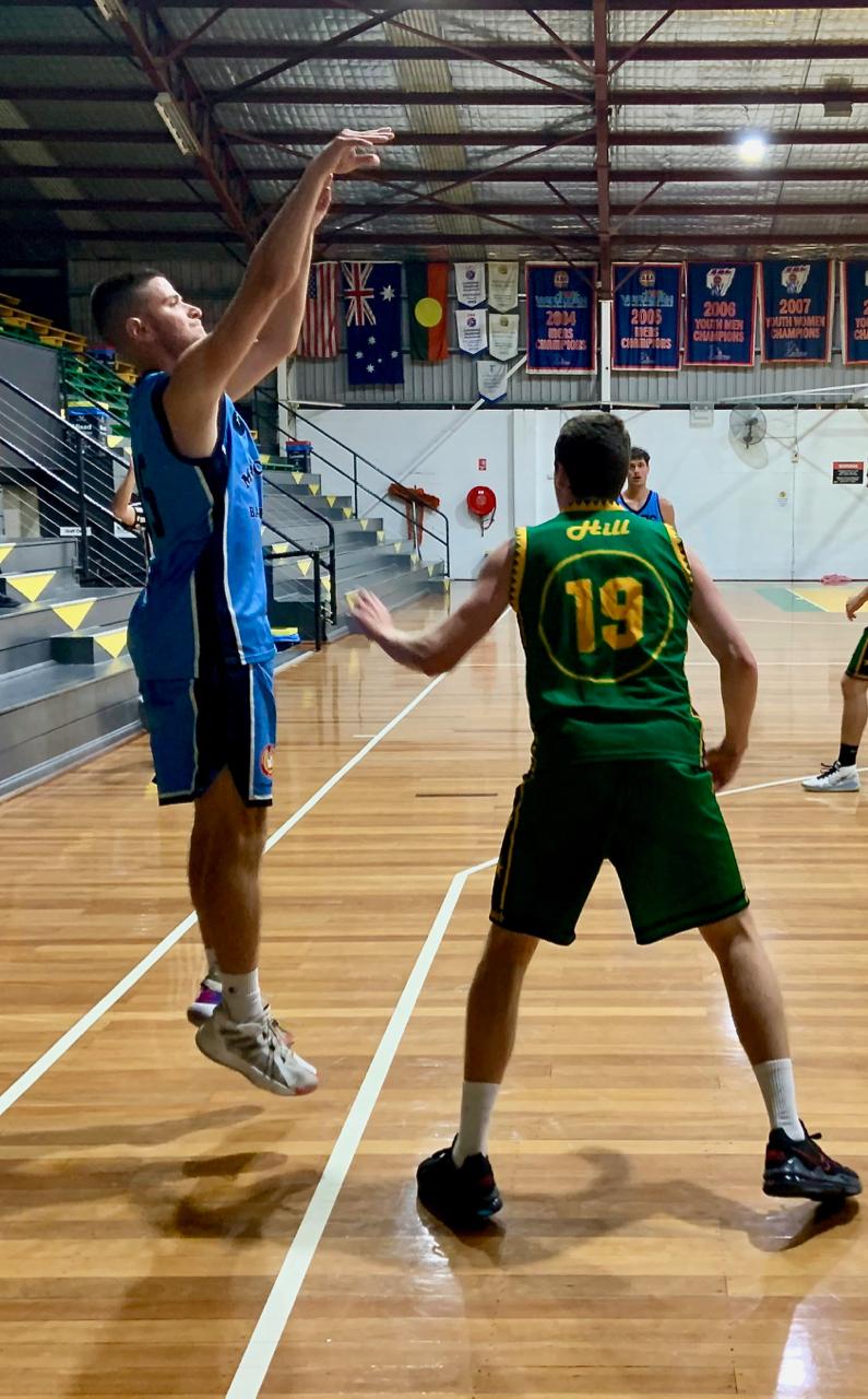 Sydney ready to return to community sport