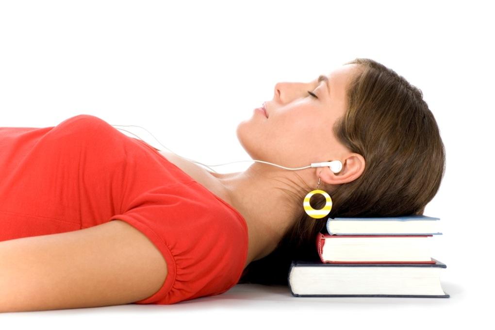 الدراسة اثناء النوم (مقدمة من معهد وايزمان)