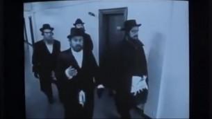 صورة شاشة من فيلم جاي ريتشي