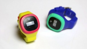 HereO GPS watches (Photo credit: Courtesy)