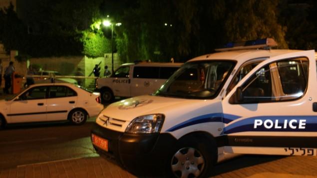 سيارة شرطة، صورة توضيحية (كوبي جدعون/ فلاش ٩٠)