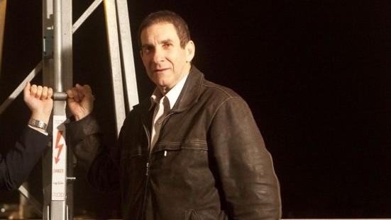 مدير شركة الكهرباء الاسرائيلية يفتاح بن تال Matanya Tausig/Flash) 90)