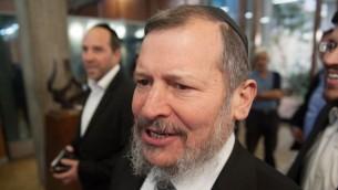 أوري لوبوليانسكي (فلاش ٩٠)