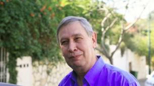 رئيس الموساد تامير بارادو ( Yehoshua Yosef/Flash90)