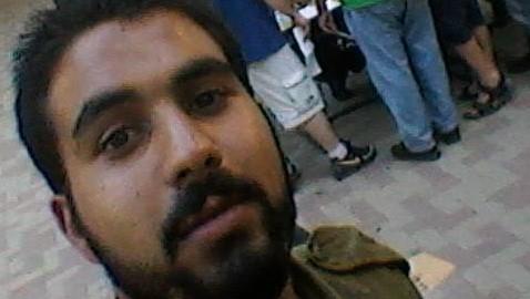 نيتانيل مامان (21 سنة) القتيل الخامس والستين بين جنود الجيش الاسرائيلي - فيسبوك