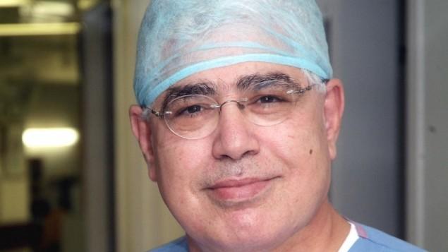 البروفسور عيد أحمد (مقدمة من هداسا)