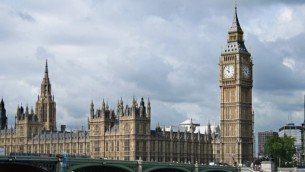بيت مجلس النواب في لندن (CC BY Alan Cleaver, Flickr)