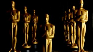 The Oscars! (courtesy: Academy of Motion Picture Arts and Sciences)