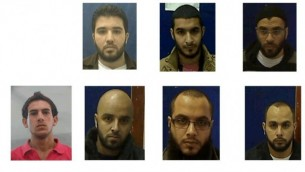مواطنون اسرائيليون متهمون بعضوية بخلية محلية للدولة الإسلامية. (الشاباك)