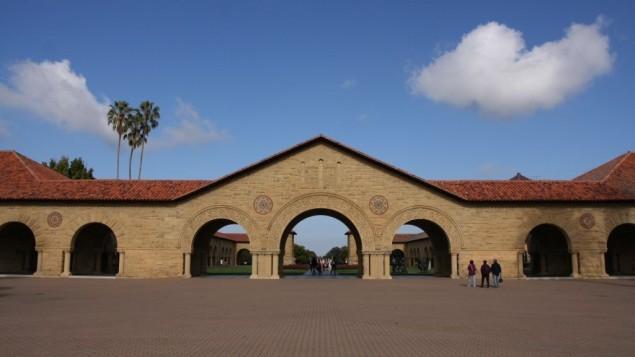 جامعة ستانفورد (Kazuhisa Otsubo/CC BY 2.0/Flickr)