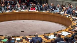 جلسة لمجلس الأمن للأمم المتحدة، 19 سبتمبر 2014 (US State Department)