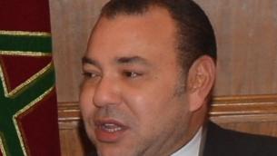 ملك المغرب محمد السادس (State Department/Flickr/Wikipedia Commons)