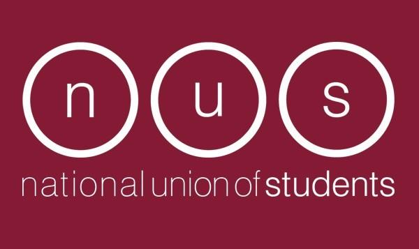 شعار إتحاد الطلبة البريطاني