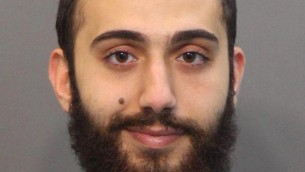 محمد يوسف عبد العزيز،  المسلح المشتبه به في إطلاق النار في تشاتانوغا، 16 يوليو 2015
