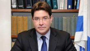 أوفير أكونيس (CC-BY-SA Shay Hayak/Wikipedia)