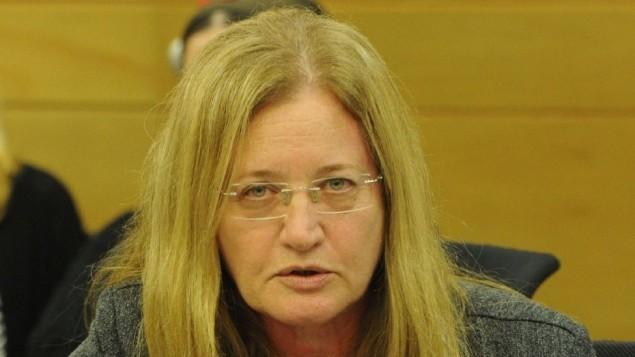 رئيسة الاخلاقيات في الاتحاد الطبي الإسرائيلي تامي كارني (Israeli Medical Association)