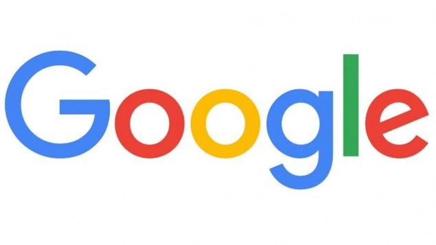 """لوغو """"غوغل"""""""