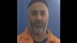 يارون سانكر (Prisons Service)
