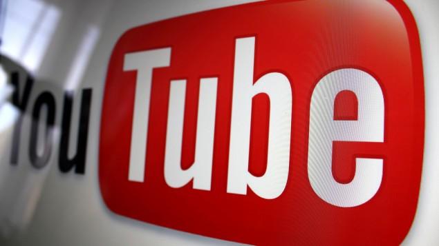 شعار موقع يوتيوب (CC BY-SA Rego Korosi, Flickr)