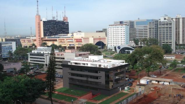 العاصمة البرازيلية برازيليا (CC BY Carla Salgueiro/Flickr)