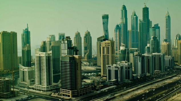 صورة توضيحية لمدينة دبي (CC BY Serge Bystro, Flickr)