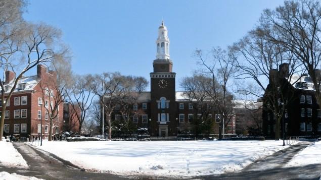 إيست سكواد في كلية بروكلين، جزء من شبكة جامعة مدينة نيويورك (Wikimedia Commons)