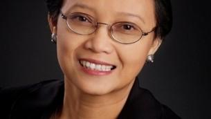 وزيرة خارجية اندونيسيا ريتنو مارسودي (Ministry of Foreign Affairs of Republic Indonesia)