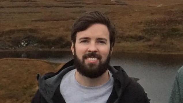 السائح الامريكي تايلور فورس الذي قُتل في 9 مارس 2016 في هجوم في تل ابيب (Facebook)
