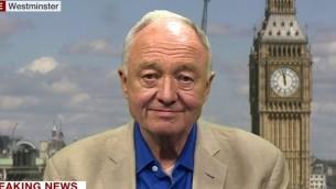 كين ليفينغستون (BBC)
