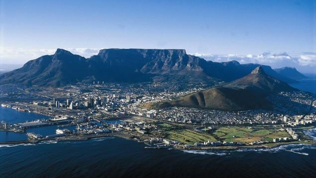 كيب تاون، جنوب افريقيا (Flickr/Werner Bayer/CC BY 2.0)
