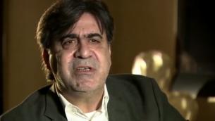 محمد رشيد (لقطة شاشة من YouTube)