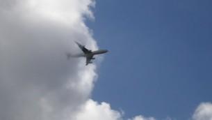 صورة توضيحية لطائرة من طراز ايرباص ايه 340 (JACQUES DEMARTHON / AFP)
