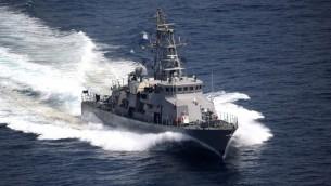 اليو اس اس فايربولت الامريكية عام 2011 (US Navy)