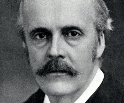 آرثر بلفور (photo credit: Wikimedia Commons)